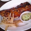 The Original Baby Back Ribs